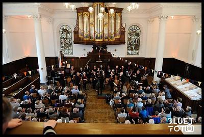 Salonorkest Sinnema 100 jaar 15-04-2018