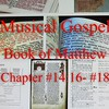 Musical Gospel<br /> <br /> (play)<br /> <br /> bible verses to songs
