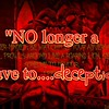 """NO longer a slave...to deception!""<br /> <a href=""https://youtu.be/M7tRS8fWhHM"">https://youtu.be/M7tRS8fWhHM</a><br /> <br /> <a href=""https://creativemusicartsy.wordpress.com/2016/06/15/music-parody-no-longer-a-slave-to-deception/"">https://creativemusicartsy.wordpress.com/2016/06/15/music-parody-no-longer-a-slave-to-deception/</a>"