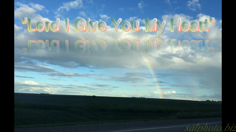 """Lord I Give You My Heart""<br /> <a href=""https://youtu.be/tK8nIUEmV_8"">https://youtu.be/tK8nIUEmV_8</a><br /> <br /> <a href=""https://creativemusicartsy.wordpress.com/2017/07/22/music-karaoke-lord-i-give-you-my-heart/"">https://creativemusicartsy.wordpress.com/2017/07/22/music-karaoke-lord-i-give-you-my-heart/</a><br /> <br /> <a href=""https://salphotobiz.smugmug.com/Weather/Day-Time-Sky/i-9WKFhHc"">https://salphotobiz.smugmug.com/Weather/Day-Time-Sky/i-9WKFhHc</a>"
