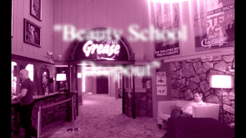 """""""Beauty School Dropout"""" (from movie soundtrack-""""Grease"""") by Crazy lil' Sal<br /> <a href=""""https://youtu.be/8UM3_FAyESM"""">https://youtu.be/8UM3_FAyESM</a><br /> <br /> <a href=""""https://creativemusicartsy.wordpress.com/2017/09/19/music-karaoke-beauty-school-dropout-from-movie-soundtrack-grease-by-crazy-lil-sal/"""">https://creativemusicartsy.wordpress.com/2017/09/19/music-karaoke-beauty-school-dropout-from-movie-soundtrack-grease-by-crazy-lil-sal/</a><br /> <br /> <a href=""""https://salphotobiz.smugmug.com/Theater/Theatre-Scenes/i-HTvBVQj"""">https://salphotobiz.smugmug.com/Theater/Theatre-Scenes/i-HTvBVQj</a>"""