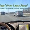 """Blessings"" (by Laura Story) on the Radio-drive along I-94 (St. Cloud, Minnesota)<br /> <a href=""https://youtu.be/F9hFAnBbmAc"">https://youtu.be/F9hFAnBbmAc</a><br /> <br /> Singing along to Laura Story's ""Blessings""<br /> <a href=""https://vimeo.com/151476743"">https://vimeo.com/151476743</a><br /> <br /> <a href=""https://creativemusicartsy.wordpress.com/"">https://creativemusicartsy.wordpress.com/</a>"