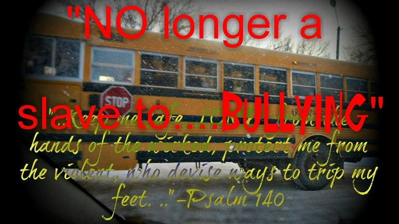 """NO longer a slave to...bullying""<br /> <a href=""https://youtu.be/34GRa7w0rzA"">https://youtu.be/34GRa7w0rzA</a><br /> <br /> <a href=""https://creativemusicartsy.wordpress.com/2016/09/23/music-parody-no-longer-slave-to-bullying/"">https://creativemusicartsy.wordpress.com/2016/09/23/music-parody-no-longer-slave-to-bullying/</a><br /> <br /> <br /> <a href=""https://www.instagram.com/p/BaIjqPxD7UR/?taken-by=creativemusicartsy"">https://www.instagram.com/p/BaIjqPxD7UR/?taken-by=creativemusicartsy</a><br /> <br /> <a href=""https://salphotobiz.smugmug.com/Other/Sal-Photo-Videography-Multi/i-NLHPKxQ"">https://salphotobiz.smugmug.com/Other/Sal-Photo-Videography-Multi/i-NLHPKxQ</a><br /> <br /> <a href=""https://salphotobiz.smugmug.com/Animals/Wildlife-around/i-m3Bb7zs/A"">https://salphotobiz.smugmug.com/Animals/Wildlife-around/i-m3Bb7zs/A</a>"