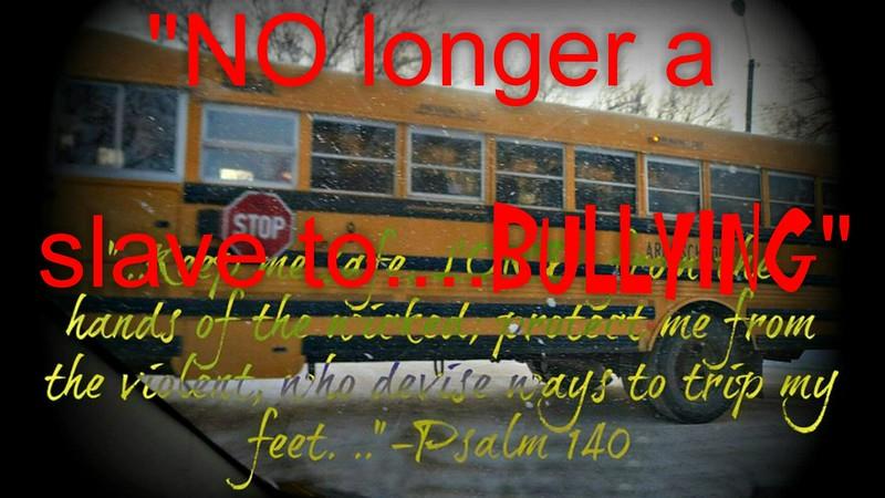 """NO longer a slave to...bullying""<br /> <a href=""https://youtu.be/34GRa7w0rzA"">https://youtu.be/34GRa7w0rzA</a><br /> <br /> <a href=""https://creativemusicartsy.wordpress.com/2016/09/23/music-parody-no-longer-slave-to-bullying/"">https://creativemusicartsy.wordpress.com/2016/09/23/music-parody-no-longer-slave-to-bullying/</a><br /> <br /> <a href=""https://salphotobiz.smugmug.com/Other/Sal-Photo-Videography-Multi/i-NLHPKxQ"">https://salphotobiz.smugmug.com/Other/Sal-Photo-Videography-Multi/i-NLHPKxQ</a><br /> <br /> <a href=""https://salphotobiz.smugmug.com/Animals/Wildlife-around/i-m3Bb7zs/A"">https://salphotobiz.smugmug.com/Animals/Wildlife-around/i-m3Bb7zs/A</a>"