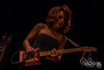 Samatha Fish @ Roy's Hall 11-11-16
