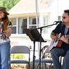 Annie Rettic & Richie Strell