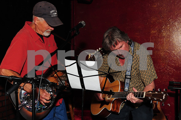 San Diego Songwriters Meetup