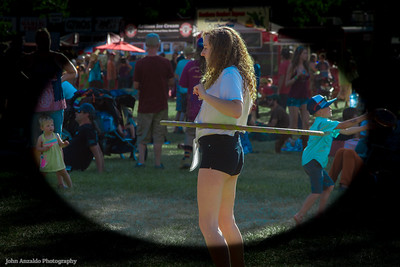 Santa Cruz Mountain Sol Festival 2014
