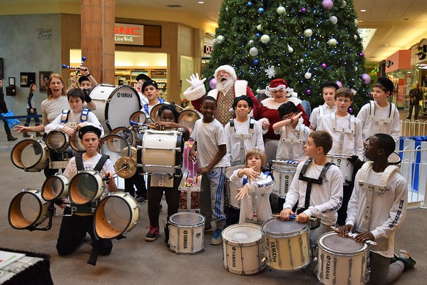Drumline 2016