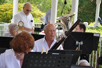 Sarasota Concert Band - Memorial Day Concert