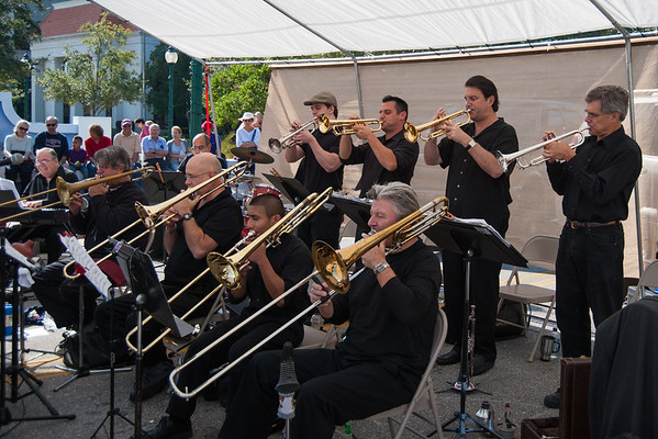 the jazz club of Sarasota free  Saturday concert