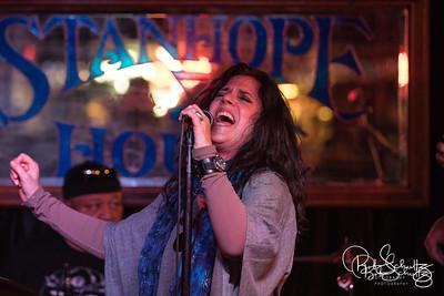 Sari Schoor @ Stanhope House 10-14-16