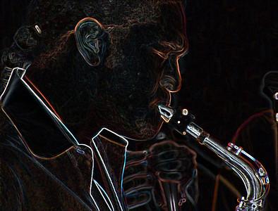 Sax-House of Jazz-GE