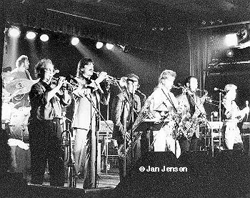 Tower of Power - 1987