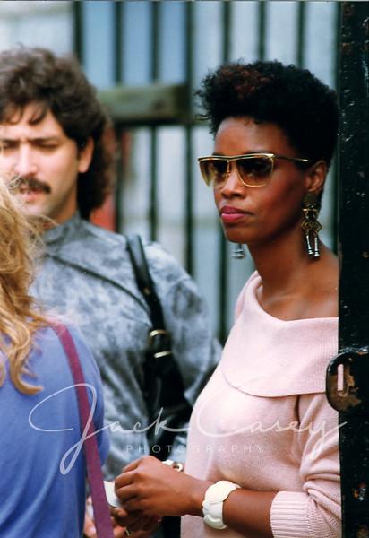 Dianne Reeves 1989