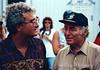 Randy Newman & George Wein - 1991