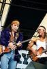 Daniel Lanois & Daryl Johnson 1993