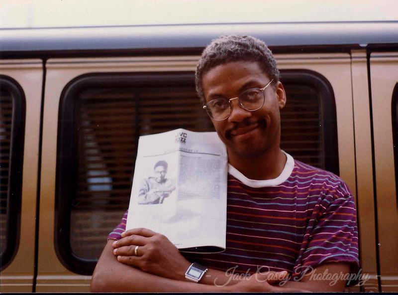 Herbie Hancock - 1986