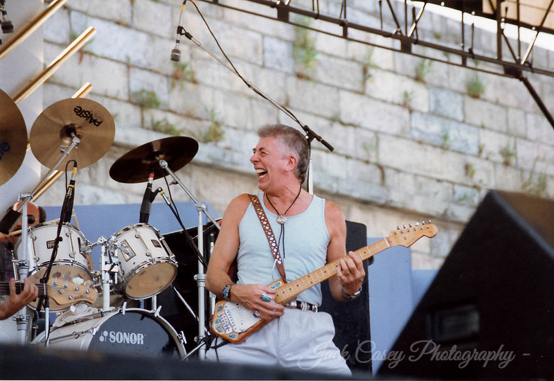John Mayall 1991