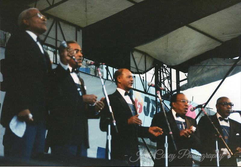 The Fairfield Four 1992