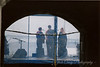 Peter Paul & Mary 1993 (Back Stage view)