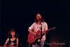 Rosie Flores & James McMurtry 1993