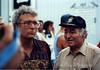 Randy Newman & George Wein 1991