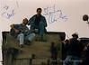 Rite of Strings - Al DiMeola, Stanley Clarke & Jean Luc Ponty 1995