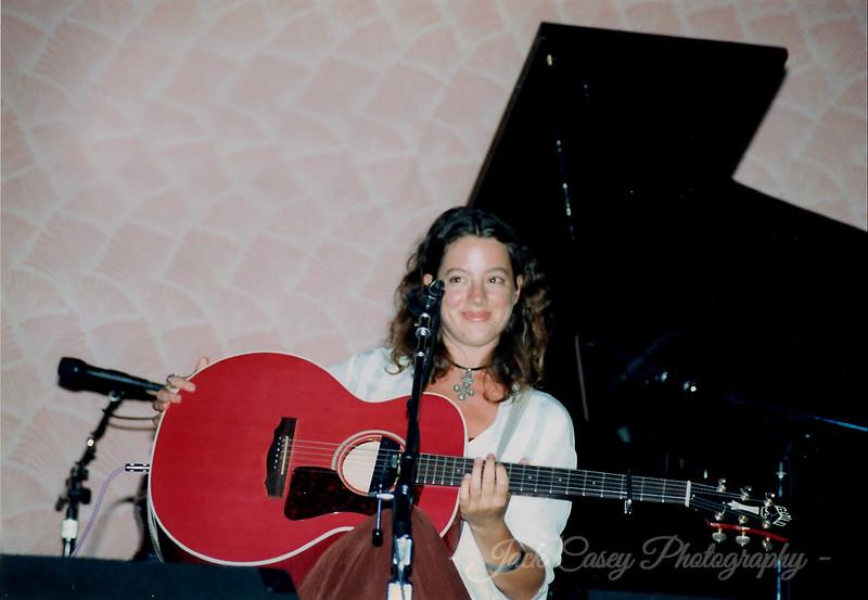 Sarah McLachlan 1993