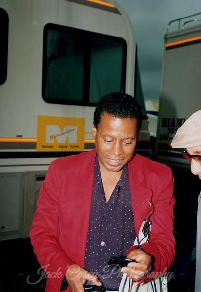 Wayne Shorter 1992