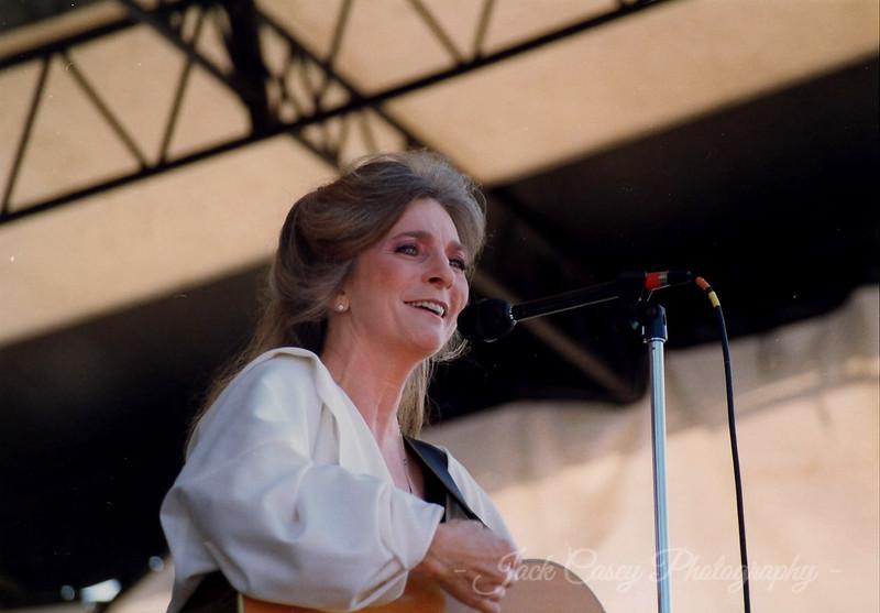 Judy Collins 1991