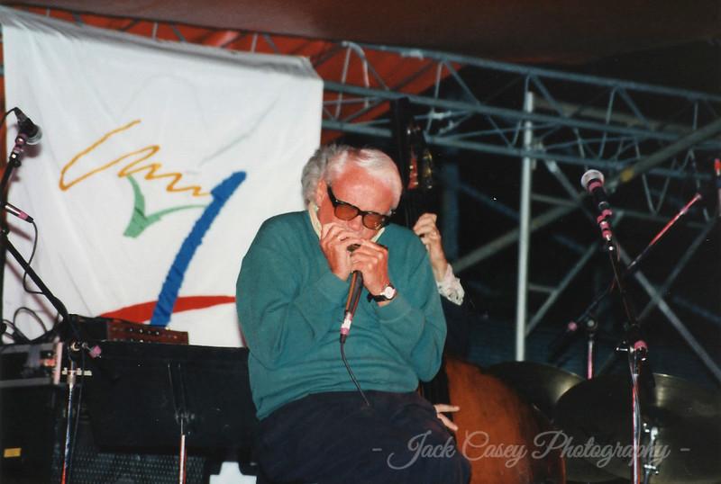 Toots Thielemans 1992