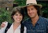 Ruth Gerson & Steven Wright 1993
