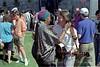 Odetta with Bill Morrissey Aug 1989