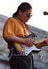 Guitarist with David Sanborn 1989 (To Be Named)