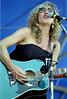 Ashley Cleveland, 1990