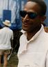 """Antonio Fargas - """"Huggy Bear"""" in Miami Vice 1989."""