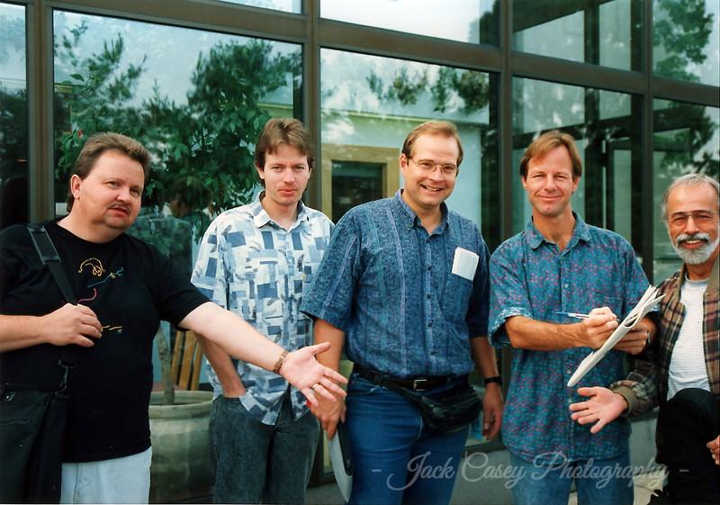 Nashville Bluegrass Band 1992