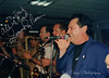 Sugar Ray Norcia fronting Roomful of Blues in 1996