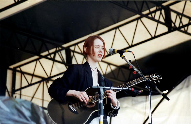 Suzanne Vega 1991