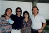 Zachary Richard & Tish Hinojosa 1993