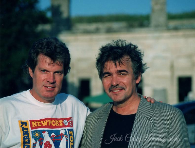 Jack & John Prine 1993