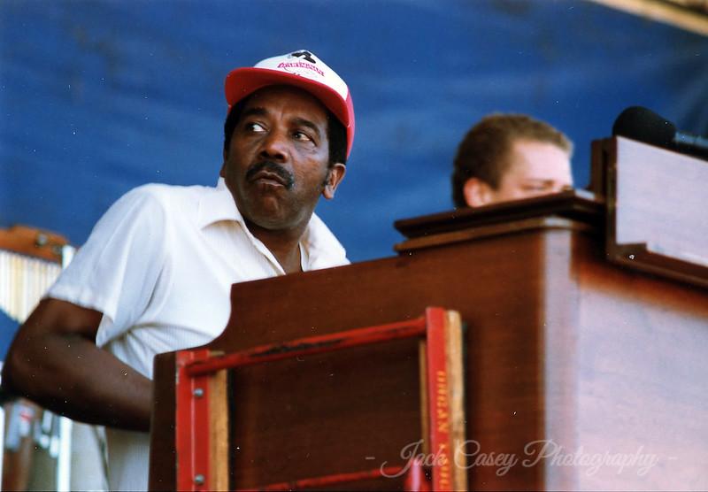 Jimmy Smith, 1989