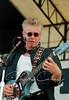 Bruce Cockburn 1992