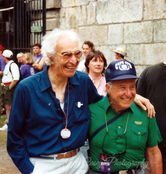 Dave Brubeck & Friend