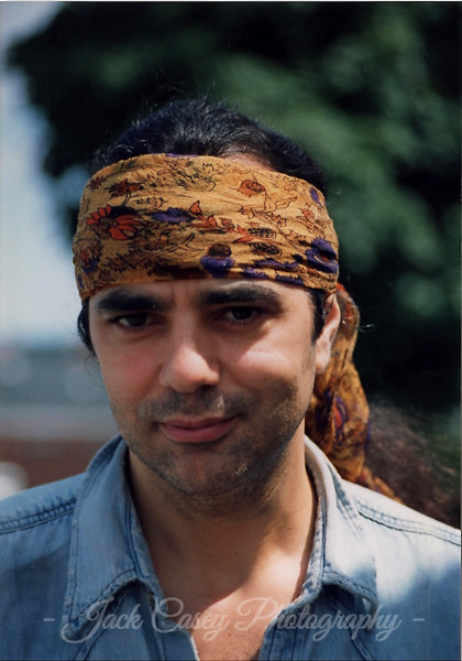 Daniel Lanois 1993