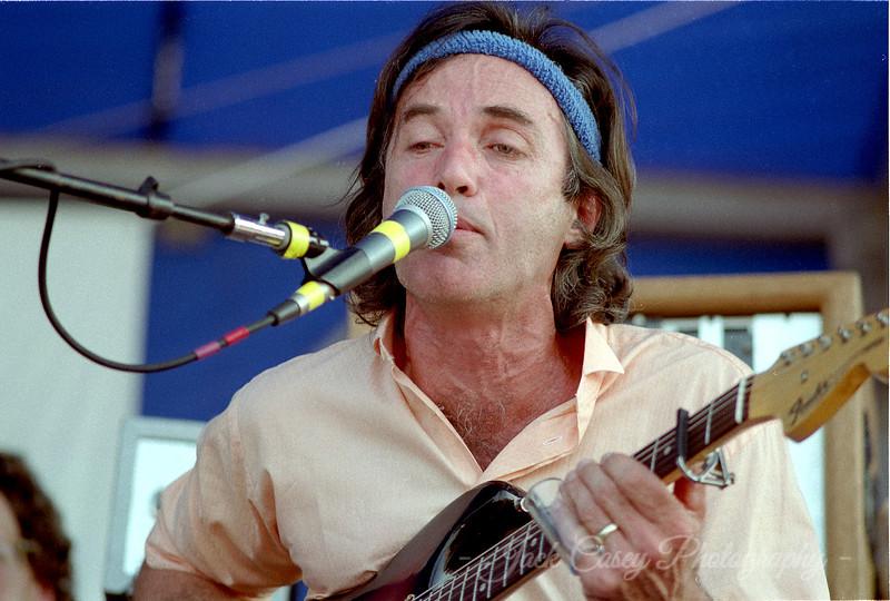 Ry Cooder, 1990