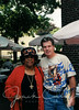 Ruth Brown and Jack 1997