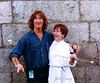 Chris Smither & Christine Lavin 1990,