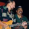 Steve Cropper & Matt Guitar Murphy